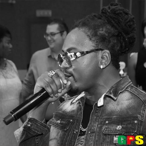 AZAYA, ARTISTE, MUSICIEN GUINÉEN: GRANDE DÉCOUVERTE SAMEDI DERNIER EN SUISSE CHEZ MKC EVENTS