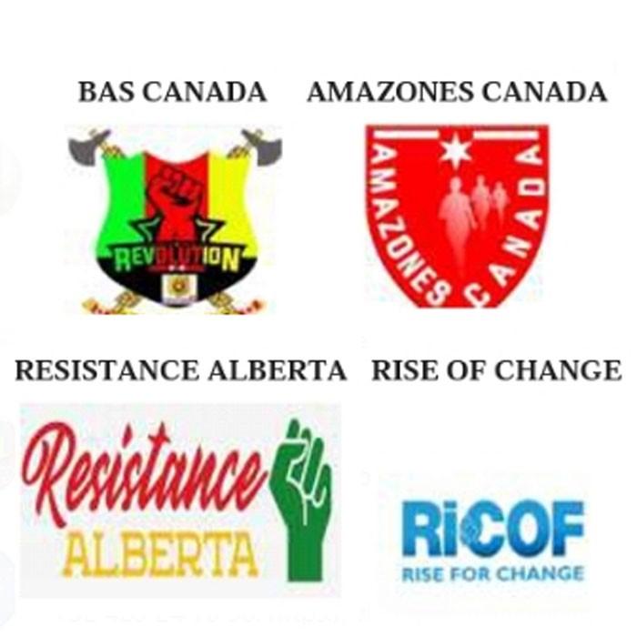 DIALOGUE NATIONAL AU CAMEROUN: COMMUNIQUÉ CONJOINT DE LA RESISTANCE ACTIVISTE DU CANADA