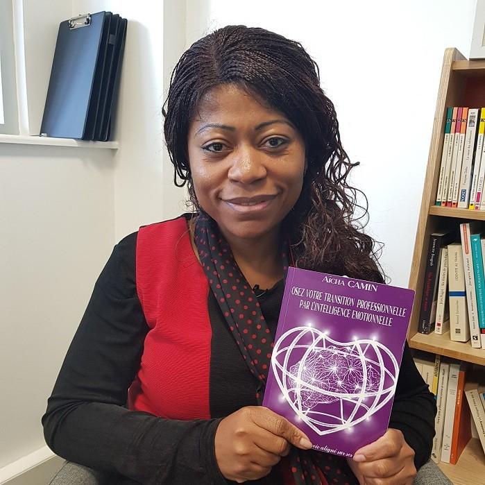 AÏCHA CAMIN: OSEZ VOTRE TRANSITION PROFESSIONNELLE PAR L'INTELLIGENCE ÉMOTIONNELLE
