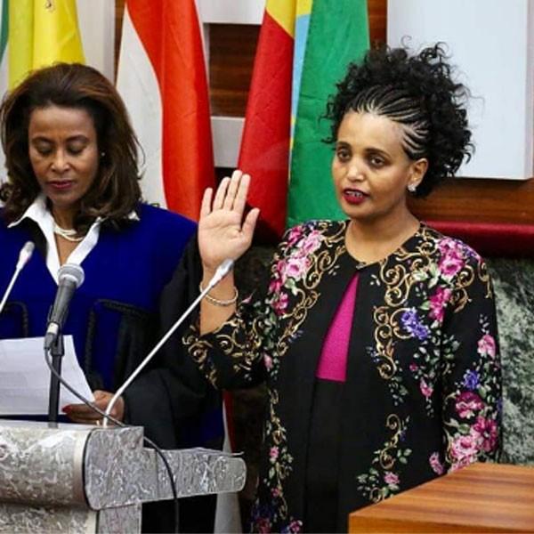Ethiopie, Démocratie: Une opposante à la tête du Conseil électoral éthiopien