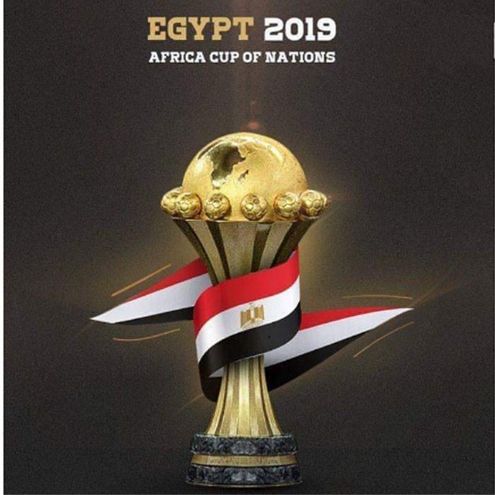 Can 2019:  Voici le tirage au sort de la phase finale effectué  ce jour au Caire en Égypte