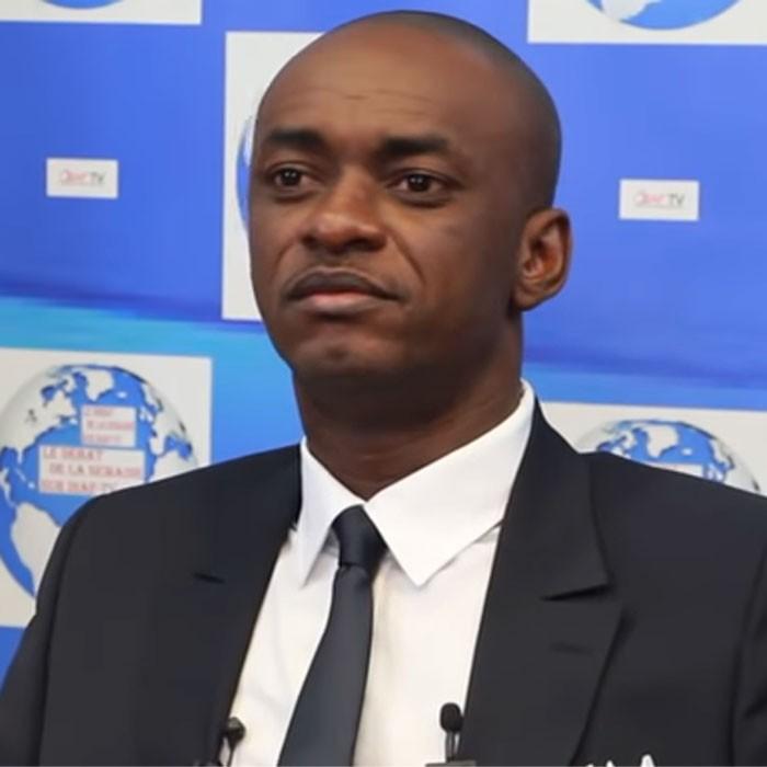 Cabral Libii : « Il y a un chantier d'intégration nationale »