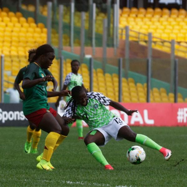 Mondial féminin : le Cameroun et le Nigeria qualifiés pour les huitièmes de finale