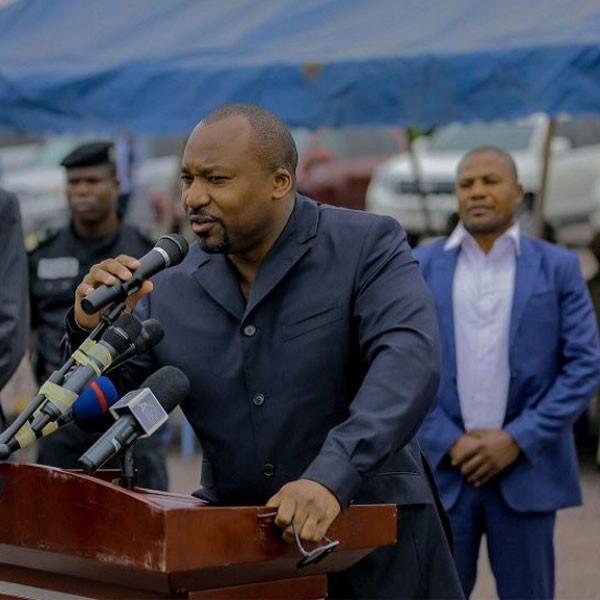 Sassou Nguesso vers une succession dynastique ?