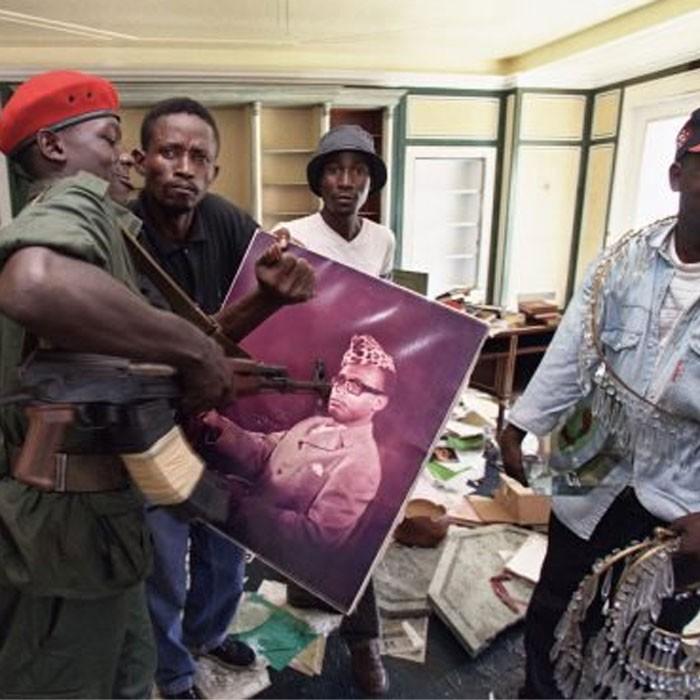17 mai 1997- 17 mai 2019, Chute de Mobutu : des Congolais entre colère et consternation
