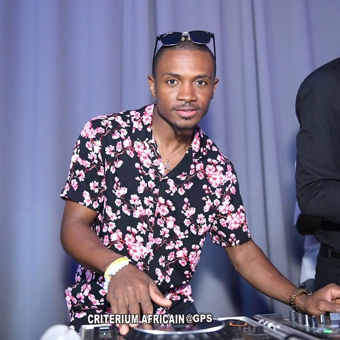DJ YANNICK DE WASHINGTON DC NOUS RACONTE SA BELLE AVENTURE AU CRITÉRIUM AFRICAIN DE BELGIQUE