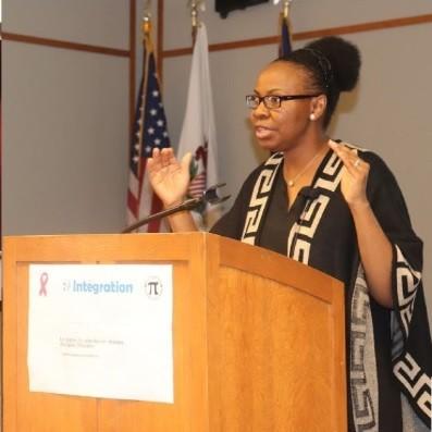 """Dr Dominique Sighoko """" Voici pourquoi le cancer du sein fait des ravages chez les femmes noirs !"""""""