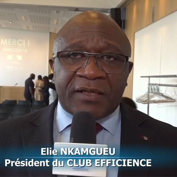 DIASPORA: LE NIGERIA A L'HONNEUR A SCIENCE PO PARIS LORS DES MATINÉES ECONOMIQUES DU CLUB EFFICIENCE