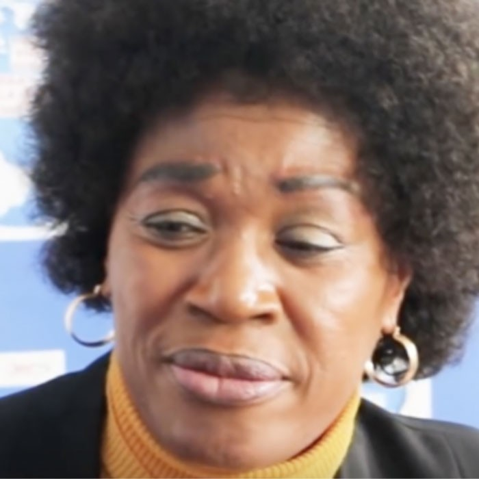 Côte d'Ivoire: Georgette Nekalo sur Diaf-TV: « Ils ont tué et découpé en morceaux mon oncle »
