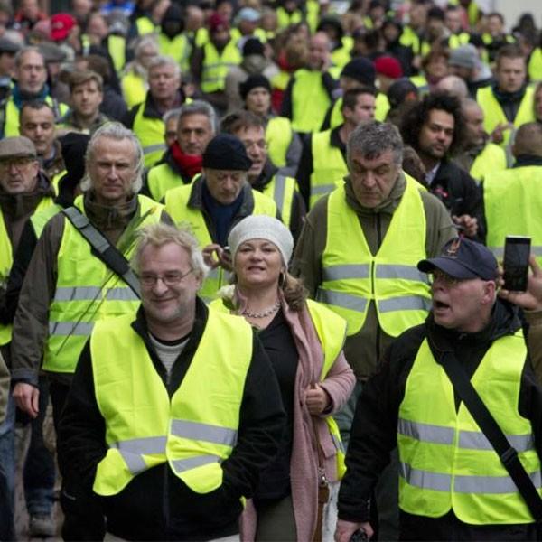 Droits humains : la France n'est ni le Venezuela ni le Cameroun !