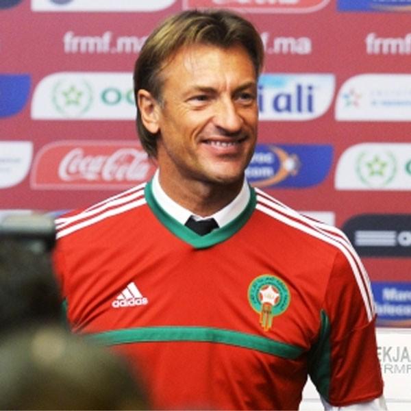 Football : Hervé Renard démissionne du poste de sélectionneur du Maroc