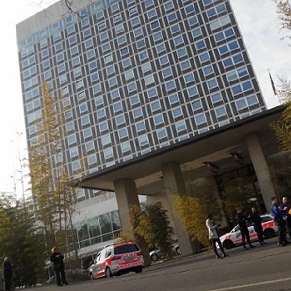Comment des opposants camerounais ont tenté d'entrer dans l'hôtel genevois de Paul Biya