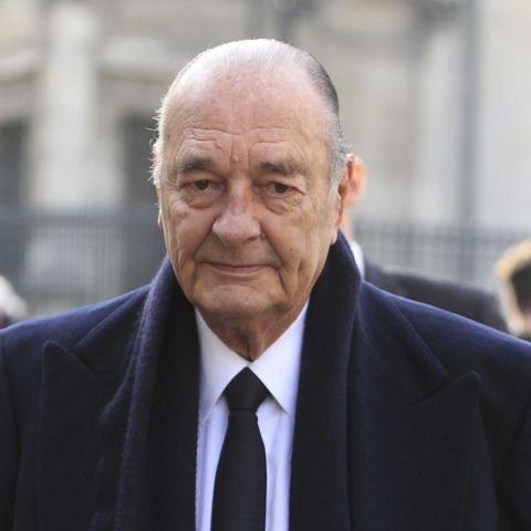 Décès ce jeudi 26 septembre de l'ex-président de la République française, Jacques Chirac