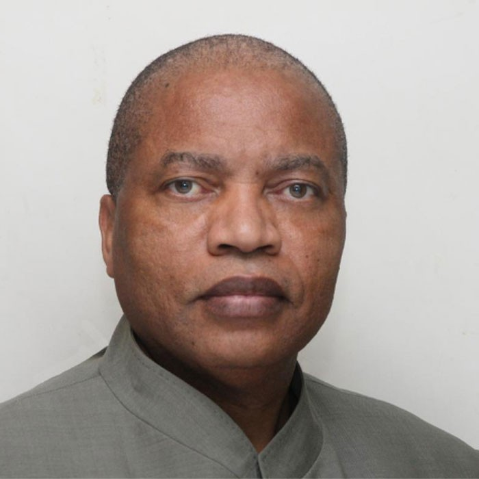 Jean-Paul Tchakoté : «Le seul enjeu du scrutin couplé est le taux de participation»