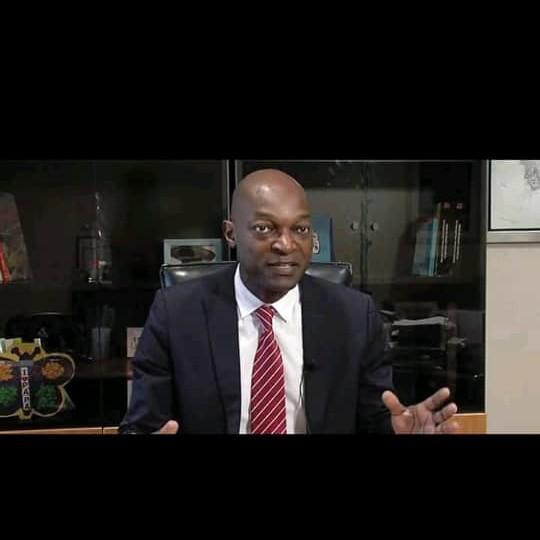 LE CAMEROUNAIS HUGUES KENFACK ELU PRESIDENT DE L'UNIVERSITE DE TOULOUSE CAPITALE