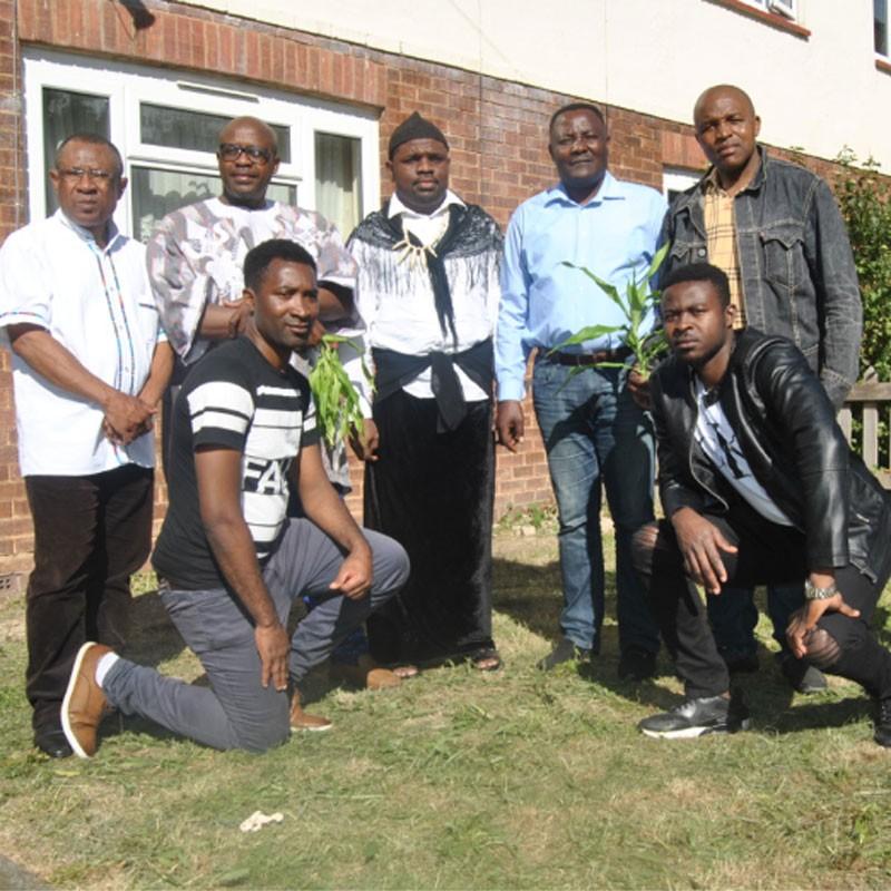 """Londres """"Le CODE appelle l'armée camerounaise à faire allégeance au Président élu Maurice Kamto"""""""