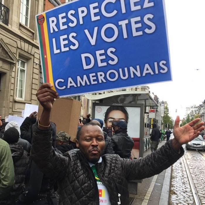 Le Cameroun dans le Top 10 des pays les moins démocratiques en Afrique