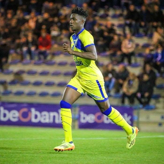 Un jeune footballeur camerounais trouve la mort dans un accident de la route en Belgique