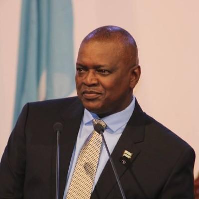 Botswana : Le président sortant Masisi déclaré vainqueur des élections