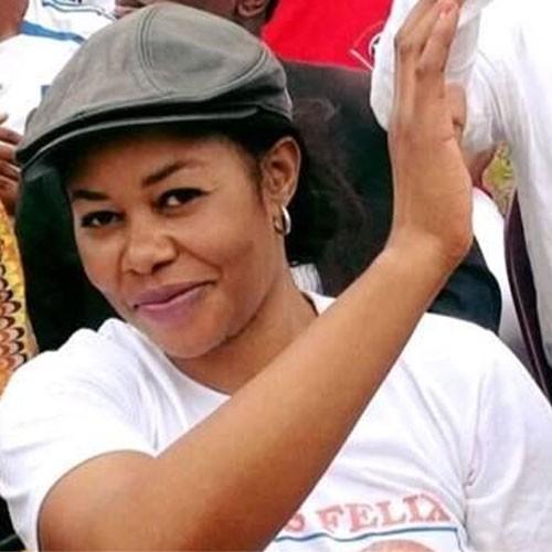RDC : le parti au pouvoir orphelin de sa secrétaire générale adjointe