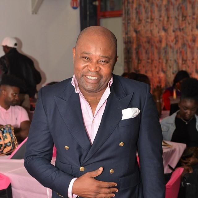 JEAN ROBERT NGAMWO: LIBÉRATION D'HOMMES POLITIQUE: JE NE CROIS PAS A LA MAGNANIMITÉ  DU CHEF