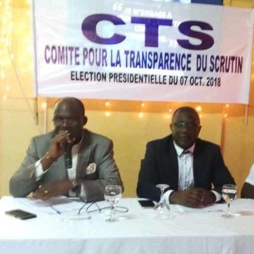 CAMEROUN, Présidentielle: UN COMITÉ POUR LA TRANSPARENCE DES ELECTIONS AU CAMEROUN MIS SUR PIED.