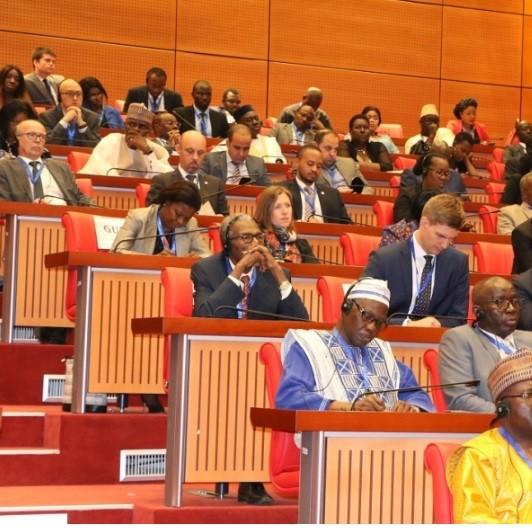 """Le Mali appelé à """"l'union sacrée"""" par l'Afrique de l'Ouest pour sortir de la crise"""