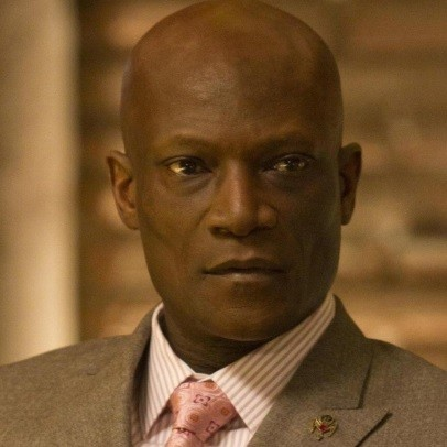 Cinéma (Hollywood): Peter Mensah la fierté africaine d'Hollywood