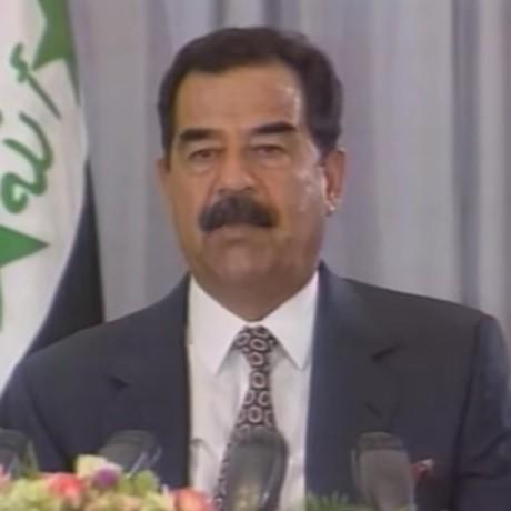 Irak : il y a 16 ans jour pour jour, l'arrestation de Saddam Hussein