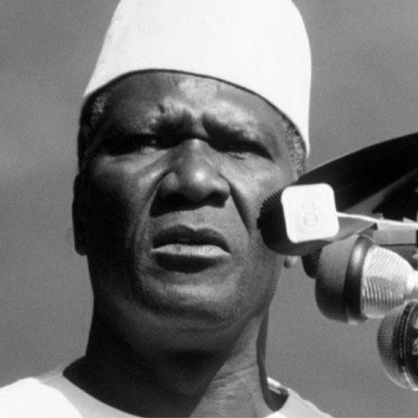 La France punit la Guinée d'avoir choisi l'indépendance