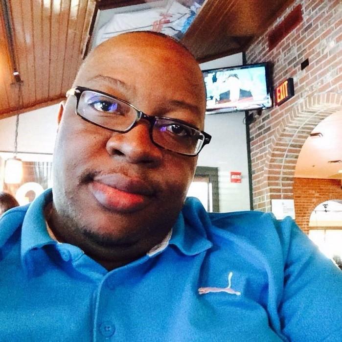 SERGE CHRISTIAN MAILLY: UN PASSIONNE DE LA HAUTE TECHNOLOGIE AU PAYS DE TRUMP