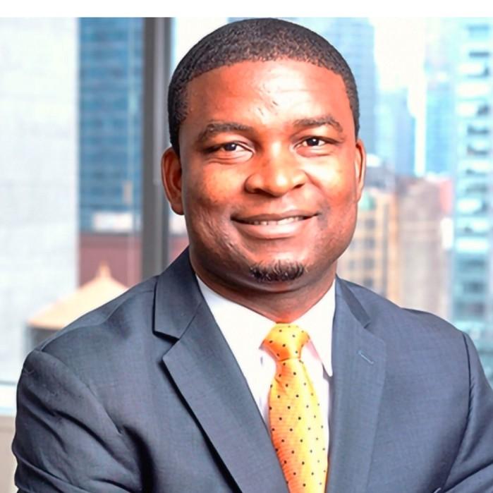 DR. ZACHEE POUGA TINHAGA(AVOCAT AUX USA)  HONORE LE CAMEROUN ET L'AFRIQUE