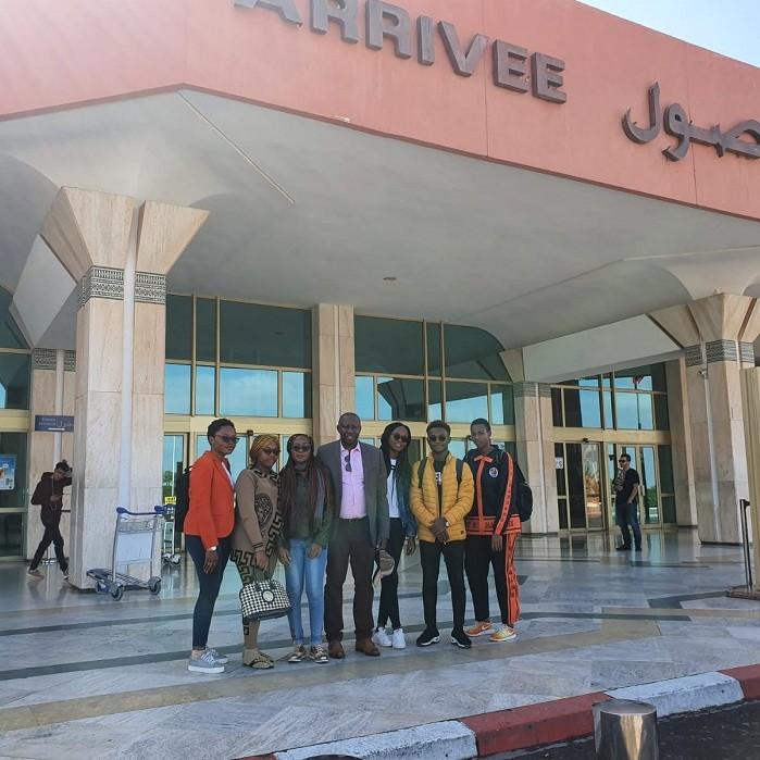 COVID-19 : Des Camerounais en détresse au Maroc