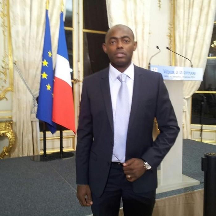 CAMEROUN: ALERTE: LE JOURNALISTE DE CANAL2 ERIC KOUATCHOU AUX MAINS DES SERVICES SECRETS
